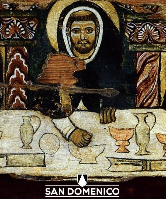 Zeugnisse über den hl. Dominikus von P. Klaus Obermeier OP – St. Kajetan München