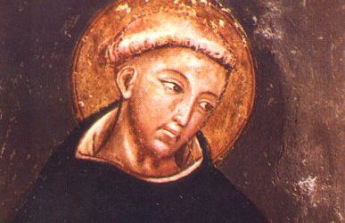 Dominikus, Vater, Bruder, Freund von Sr. Geraldine Busse OP – Kloster Strahlfeld